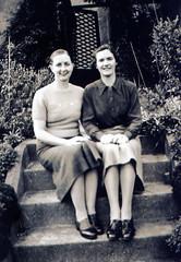 Smith family photos, Banff (Roger S 09) Tags: family scotland smith escocia banff 1920s1930s smithfamilyphotos scotlanda
