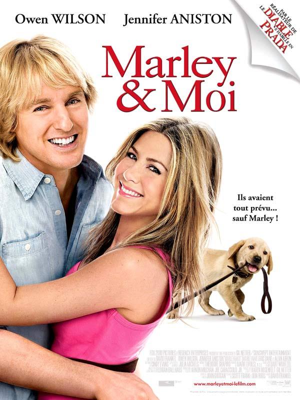 marley et moi