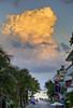 playa del carmen (richietown) Tags: trees vacation tree topv111 30 clouds canon mexico topv333 playadelcarmen palm rivieramaya hdr 50mm18 photomatix 3exp richietown