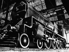 Old (ljndr) Tags: old argentina tren antique locomotive viejo locomotora ferrocarril mechita antigüedad locomotoraavapor ferrocarrilesargentinos pciadebuenosaires