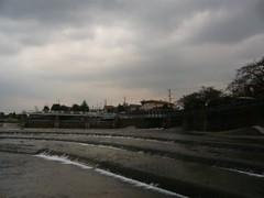 多摩川 at 羽村市05