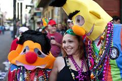 Mardi Gras (19) - 24Feb09, New Orleans (USA)