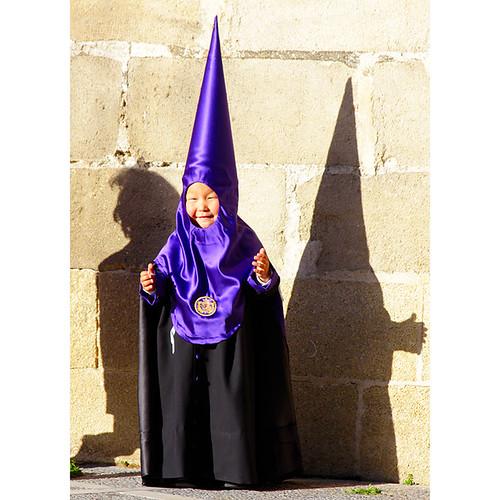 Semana Santa, Jerez de la Frontera