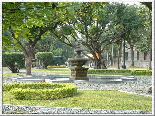 日式庭園1