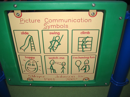 Picture Communication Symbols
