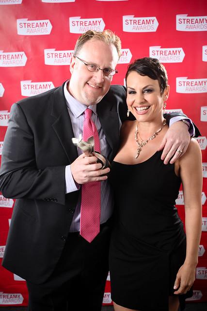 Streamy Awards Photo 111jpg by streamyawards