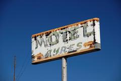 20090419 Ayres Motel