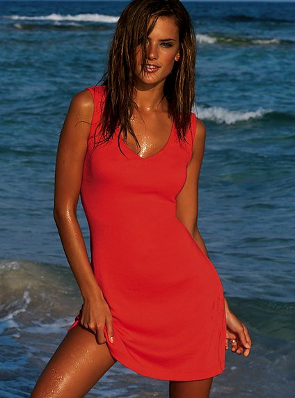 Alessandra Ambrosio by Chicas, Chicas y mas Chicas