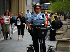 On Patrol (Chicago Man) Tags: city people urban woman usa chicago america john person photography drive town illinois downtown photographer cops centercity w central police chitown center scene il sidewalk american chi cop guesswherechicago segway gwc persons officer downtownchicago humans citizens wacker humanbeings chicagopolice cpd chicagodowntown chicagoans cityofchicago chicagoscene iwanski chitownphotoscom johnwiwanski downtownchicagochicago johniwanski