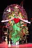 Alternative Miss World (siberfi) Tags: world london fashion camden creative wearableart logan miss 2009 alternative london1 roundhouse londonist alltheworldsastage andrewlogan maybeitsbecauseimalondoner alternativemissworld