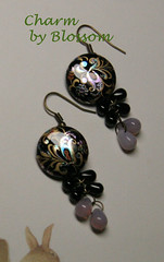charm-earrings