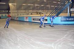 Koek en Zopie (Ferwerter Iisclub) Tags: leeuwarden schaatsen koek zopie ijshal ferwerter iisclub