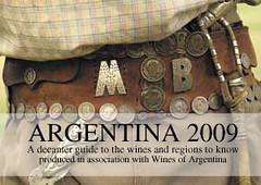 El mundo habla del vino argentino