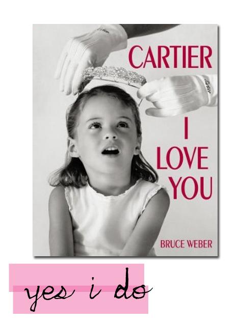 cartierbook