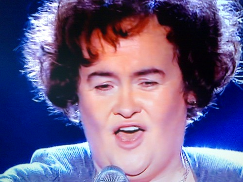 Susan Boyle Final Britain's Got Talent