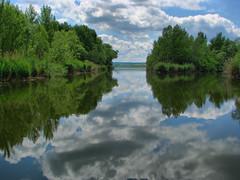 Kis-Balaton (rozsagab) Tags: nature canon hungary searchthebest természet 2009 hdr magyarország kisbalaton canons5is