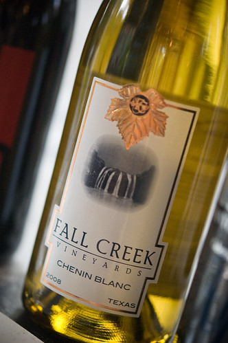 Chenin blanc (by bookgrl)
