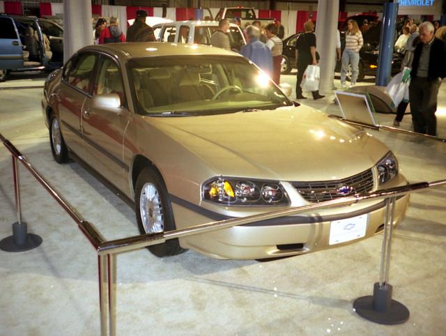 2000 chevy impala carshow marylandstatefairgrounds motortrendinternationalautoshow luthervilletimoniummd
