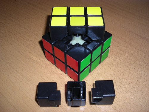 Ability To Cut Corners 85 Speed 10 When Compared Only 1st Generation Cubes Average Score 863