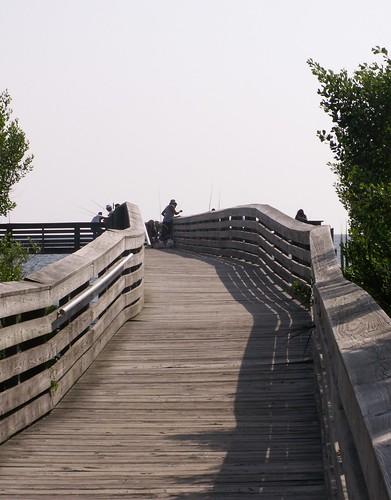 Fishing Pier 1