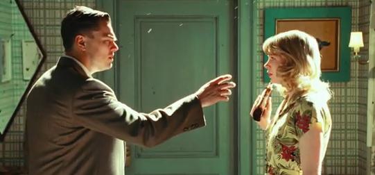 Shutter Island (2009) HD Trailer-Leonardo DiCaprio & Michelle Williams