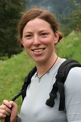 Lizzie Gillett