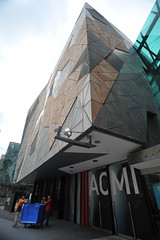 Melbourne 2009 - Federation Square (2)