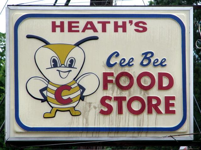 Heath's Cee Bee