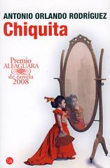 Antonio Orlando Rodríguez, Chiquita