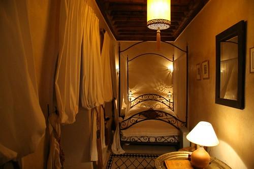 room riad merstane marrakech morocco