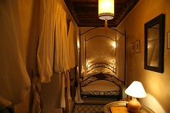 Riad Merstane Marrakech Accommodation