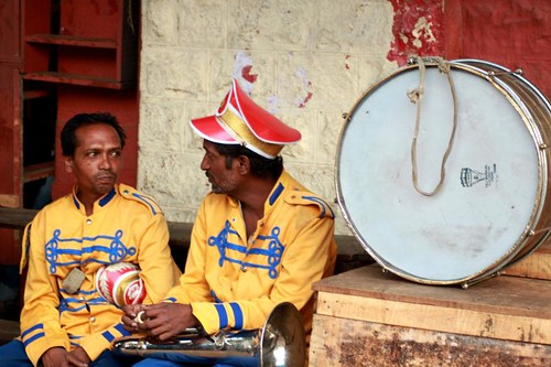 Band Baaja