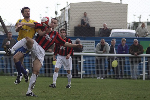 Concord Rangers 3 Enfield Town 1