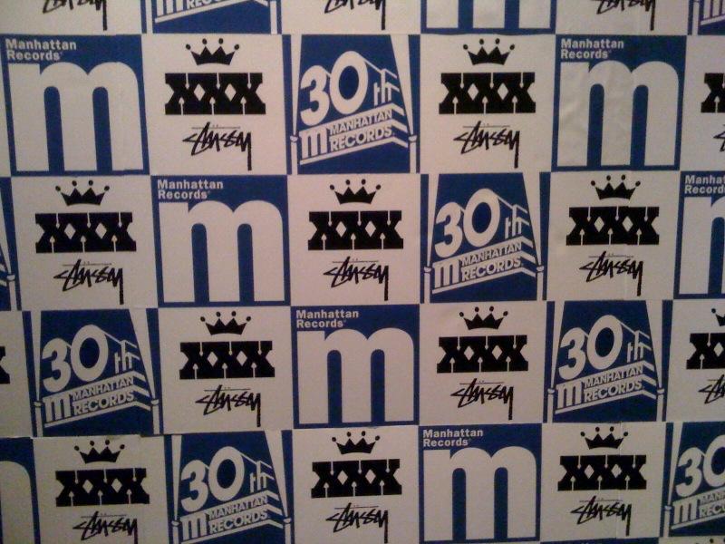 M&S 30th Anniv