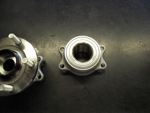 Subaru wheel Bearing