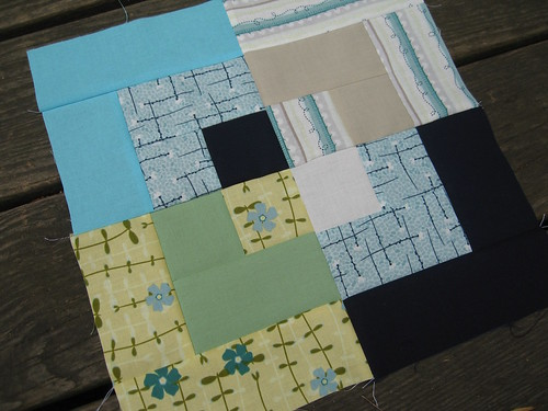 bee inspired | block #2 for lharsma