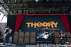 Theory Of A Deadman @ Rock On The Range, Columbus, OH - 05-23-10