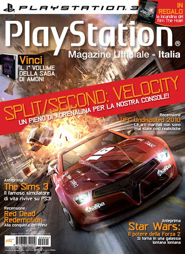 PlayStationMagazineGiugno