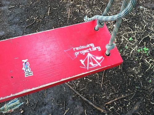 Red Swing