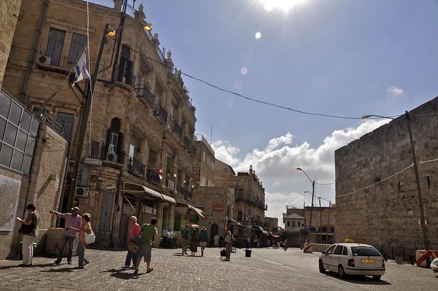 5844831931 9a67c5d4b5 z Trip to Jerusalem