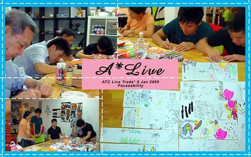A*live Jan 09