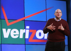 CES 2009 Steve Ballmer Keynote by TechShowNetwork