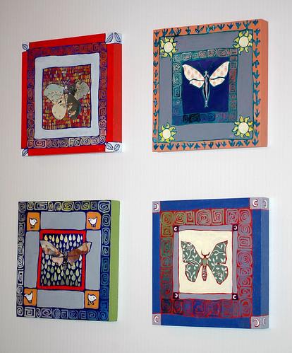moth panels