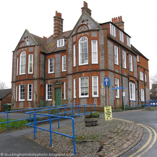 Buckingham's Hospital
