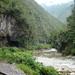 A short railway tunnel near Aguas Calientes
