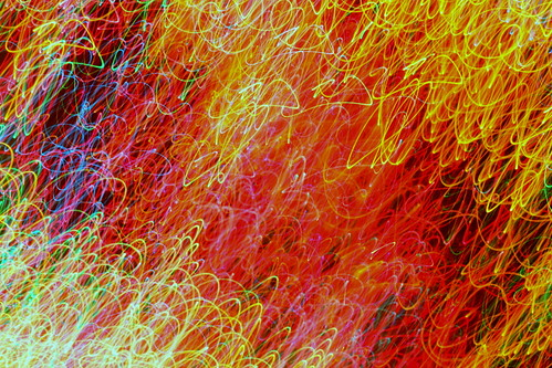 Light chaos by kevin dooley, on Flickr