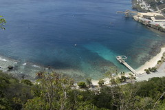 Flying Fish Cove, Christmas Island