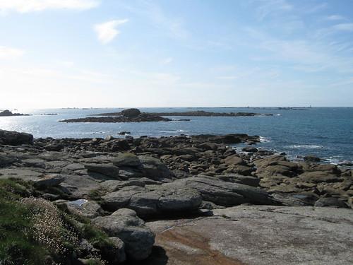 La côte nord