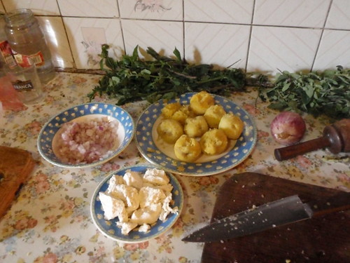 Cooking Lessons - Huancayo Peru