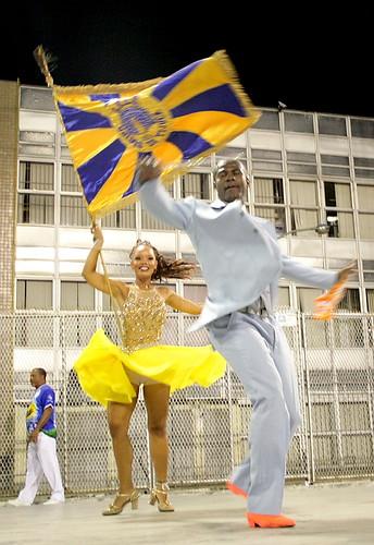 Brazil Carnival 2009. Carnival 2009 - Technical